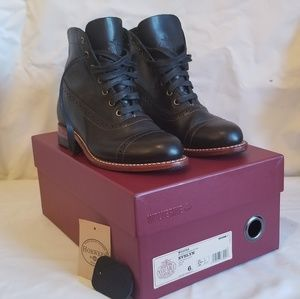 Wolverine 1000 Mile Evelyn Boots